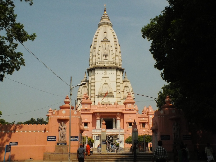 This temple worshipped solely by the Jains those days is also a major attraction. Located inside the BHU campus this site draws a large number of Hindu devotees round the year.