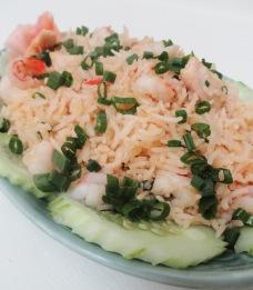 khao phad thalay