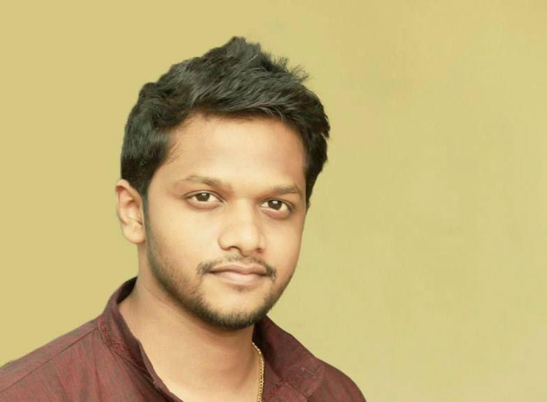 Arunraj R